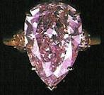 der teuerste diamant der welt f r 46 millionen us verkauft. Black Bedroom Furniture Sets. Home Design Ideas